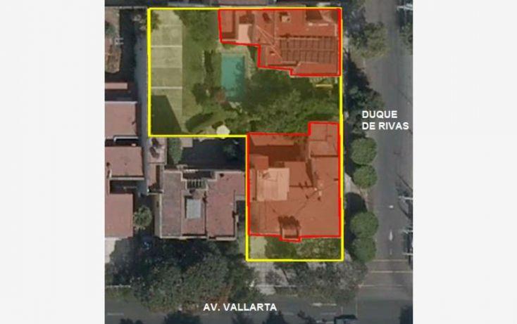 Foto de terreno comercial en venta en av vallarta 2510, arcos vallarta, guadalajara, jalisco, 2039844 no 01