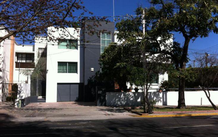 Foto de terreno comercial en venta en av vallarta 2510, arcos vallarta, guadalajara, jalisco, 2039844 no 03