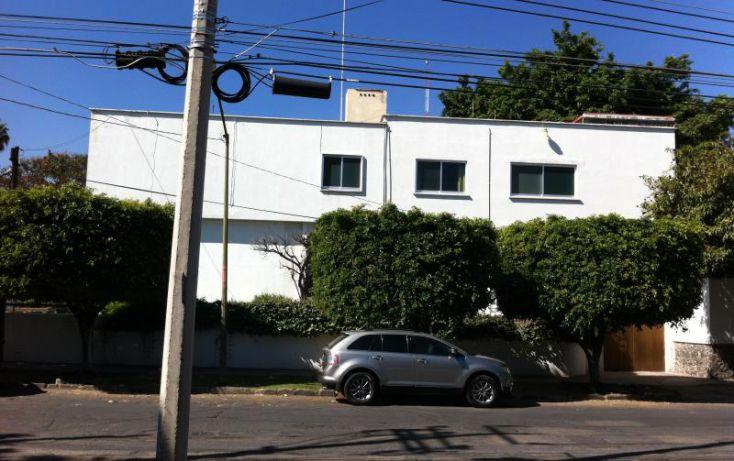 Foto de terreno comercial en venta en av vallarta 2510, arcos vallarta, guadalajara, jalisco, 2039844 no 04