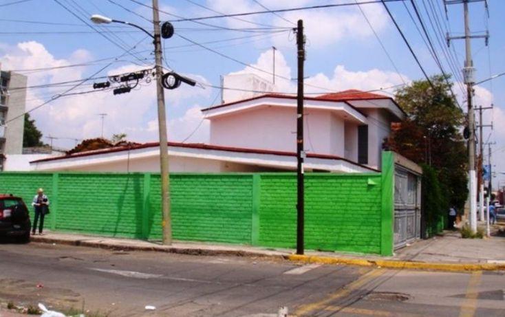 Foto de casa en venta en av vallarta 4801, puertas del tule, zapopan, jalisco, 1567706 no 04