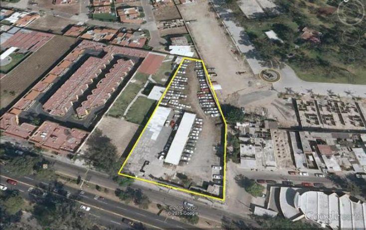 Foto de terreno comercial en venta en av vallarta 7558, santa maria del pueblito, zapopan, jalisco, 1031081 no 03