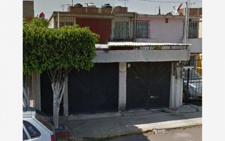 Foto de casa en venta en av valle del don 115, valle de aragón 3ra sección oriente, ecatepec de morelos, estado de méxico, 1230511 no 03