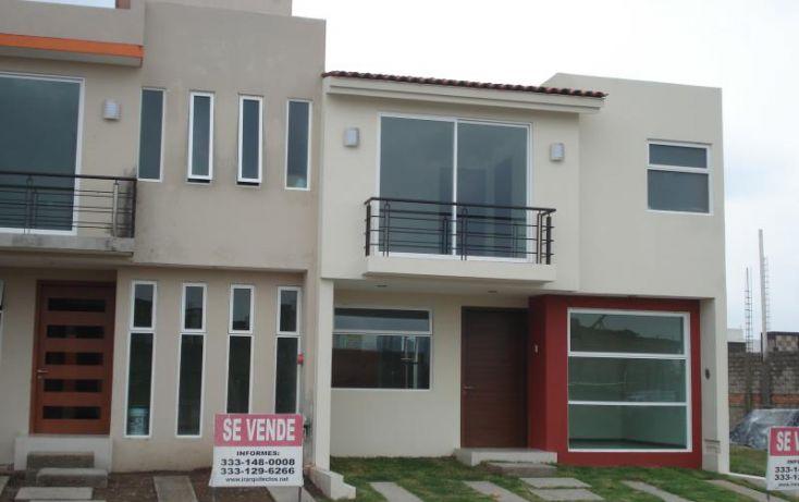 Foto de casa en venta en av valle del silicio 70, la tijera, tlajomulco de zúñiga, jalisco, 617844 no 09