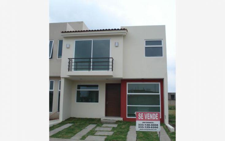 Foto de casa en venta en av valle del silicio 70, la tijera, tlajomulco de zúñiga, jalisco, 617844 no 10