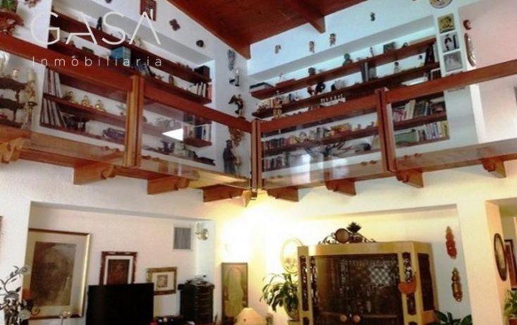 Foto de casa en venta en av valle verde, club de golf bellavista, atizapán de zaragoza, estado de méxico, 490091 no 03