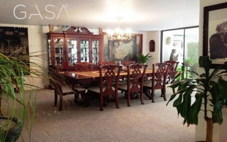 Foto de casa en venta en av valle verde, club de golf bellavista, atizapán de zaragoza, estado de méxico, 490091 no 04