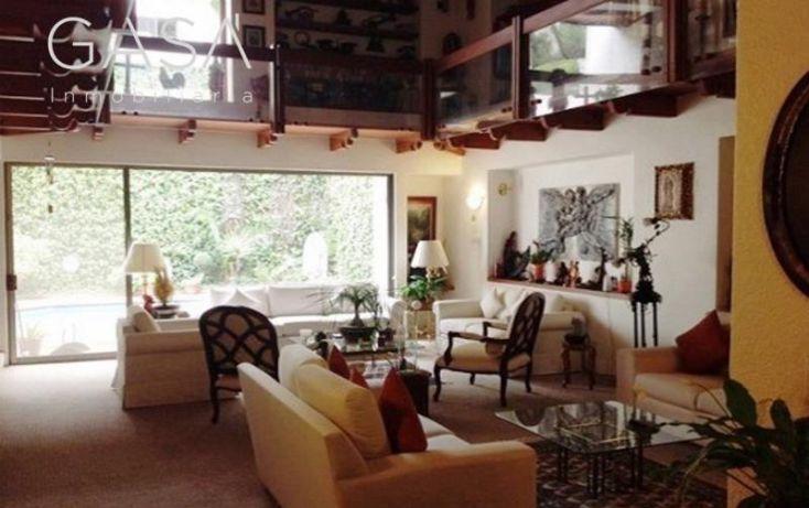 Foto de casa en venta en av valle verde, club de golf bellavista, atizapán de zaragoza, estado de méxico, 490091 no 08