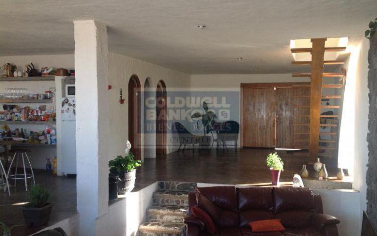 Foto de casa en condominio en venta en av valle zalain, desarrollo habitacional zibata, el marqués, querétaro, 367430 no 03
