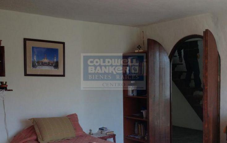 Foto de casa en condominio en venta en av valle zalain, desarrollo habitacional zibata, el marqués, querétaro, 367430 no 08