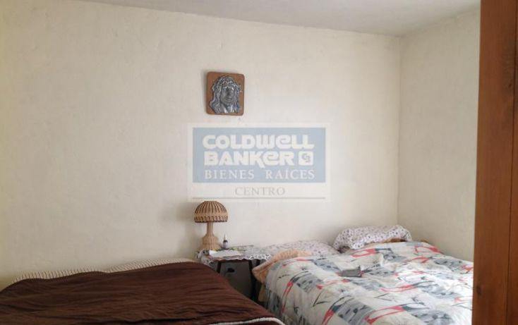 Foto de casa en condominio en renta en av valle zalain, desarrollo habitacional zibata, el marqués, querétaro, 571866 no 04