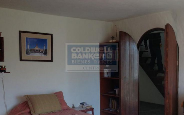 Foto de casa en condominio en renta en av valle zalain, desarrollo habitacional zibata, el marqués, querétaro, 571866 no 06