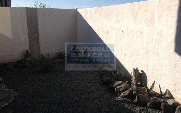 Foto de casa en condominio en renta en av valle zalain, desarrollo habitacional zibata, el marqués, querétaro, 571866 no 08