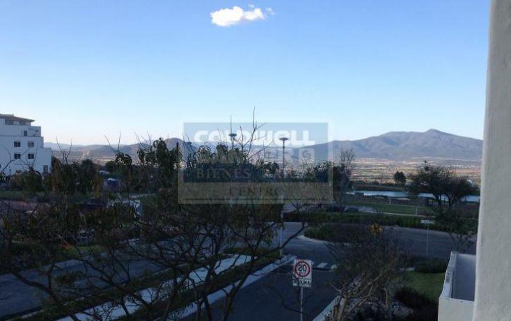 Foto de casa en condominio en renta en av valle zalain, desarrollo habitacional zibata, el marqués, querétaro, 571866 no 09