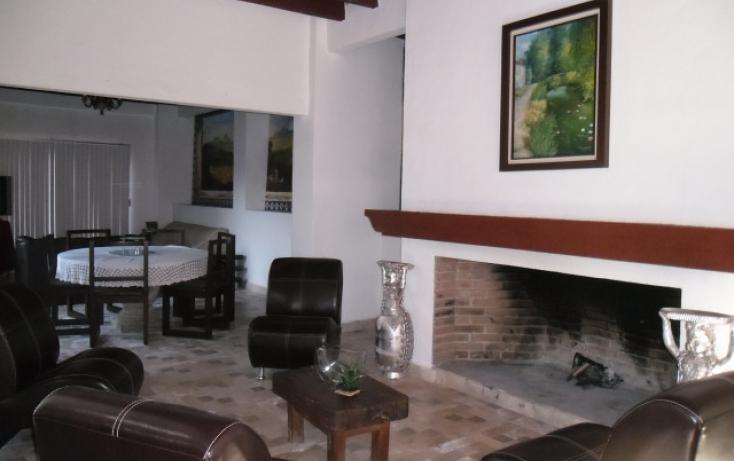 Foto de casa en venta en av vega del rio, avándaro, valle de bravo, estado de méxico, 724157 no 08