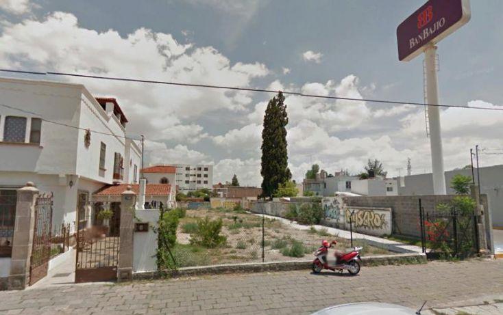 Foto de terreno comercial en renta en av venustiano carranza 1710, san luis potosí centro, san luis potosí, san luis potosí, 1613344 no 01