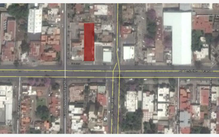 Foto de terreno comercial en renta en av venustiano carranza 1710, san luis potosí centro, san luis potosí, san luis potosí, 1613344 no 03