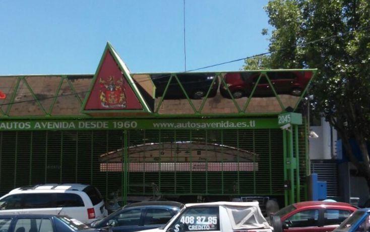 Foto de local en renta en av venustiano carranza, vista hermosa, san luis potosí, san luis potosí, 1006167 no 01