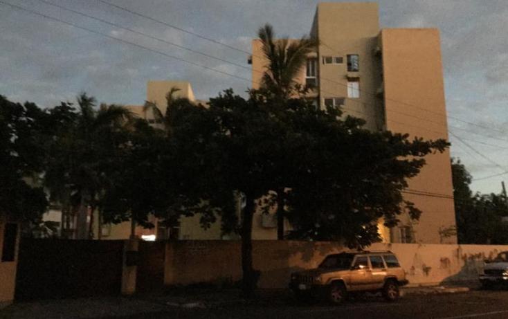 Foto de departamento en renta en av veracruz, hicacal ii, boca del río, veracruz, 672965 no 02