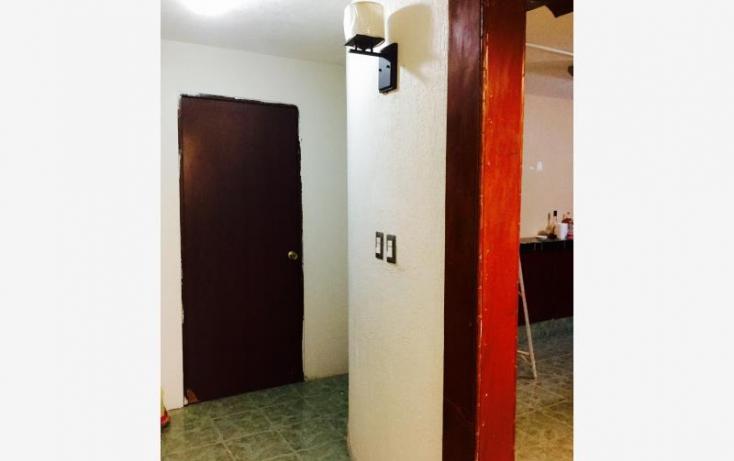 Foto de departamento en renta en av veracruz, hicacal ii, boca del río, veracruz, 672965 no 19