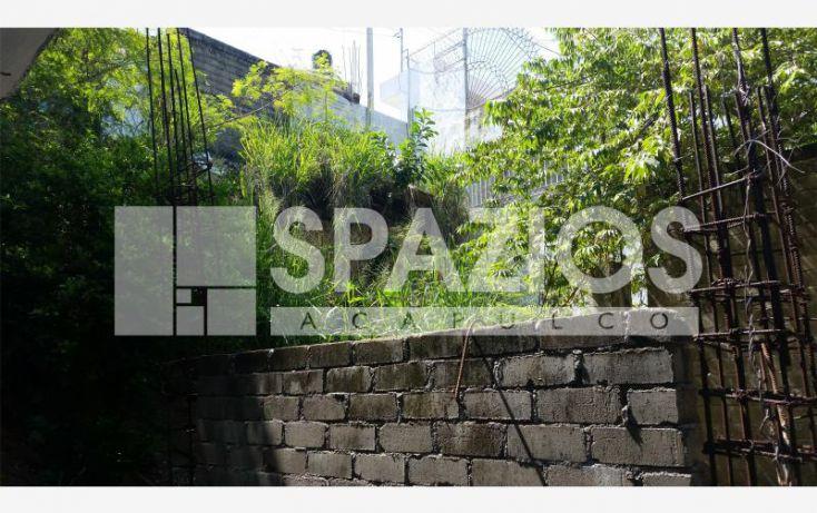 Foto de terreno habitacional en venta en av vicente guerrero 12, adolfo lópez mateos, acapulco de juárez, guerrero, 1744255 no 02
