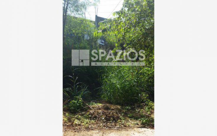 Foto de terreno habitacional en venta en av vicente guerrero 12, adolfo lópez mateos, acapulco de juárez, guerrero, 1744255 no 03