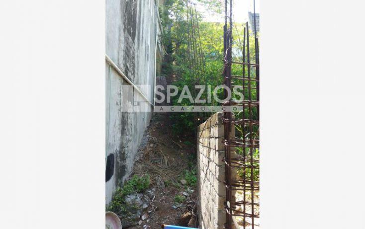 Foto de terreno habitacional en venta en av vicente guerrero 12, adolfo lópez mateos, acapulco de juárez, guerrero, 1744255 no 04