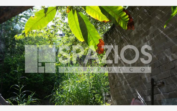 Foto de terreno habitacional en venta en av vicente guerrero 12, adolfo lópez mateos, acapulco de juárez, guerrero, 1744255 no 05