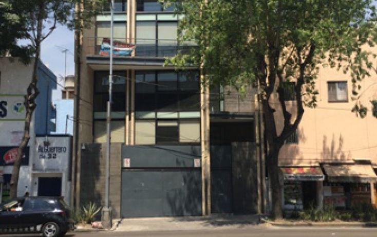 Foto de edificio en venta en av vicente guerrero, buenavista, cuauhtémoc, df, 1801141 no 01