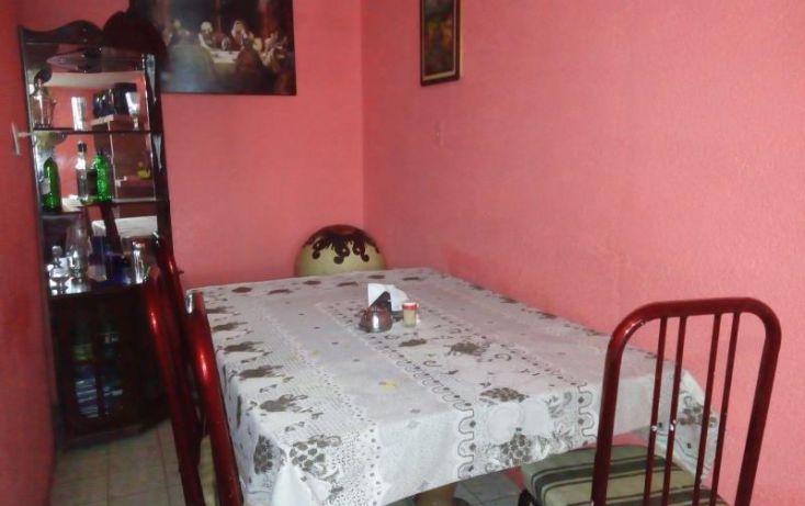 Foto de departamento en venta en av vicente guerrero, fuentes de aragón, ecatepec de morelos, estado de méxico, 1607406 no 04