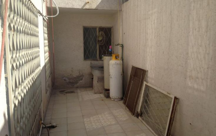 Foto de casa en venta en av victoria 1233, el campestre, gómez palacio, durango, 1390095 no 16