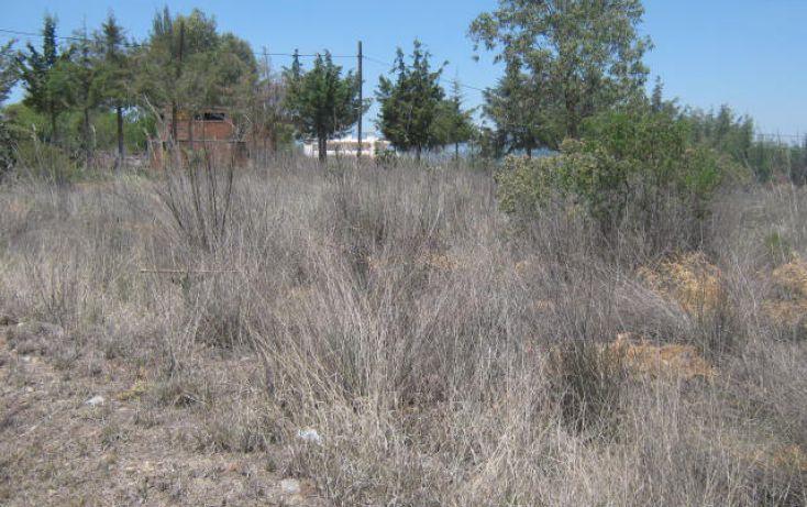 Foto de terreno habitacional en venta en av virreyes, club virreyes, tepotzotlán, estado de méxico, 287091 no 01