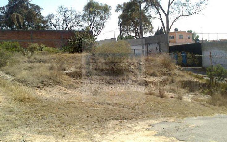 Foto de terreno habitacional en venta en av virreyes lote 1 , col libertad villa nicolas romero, libertad 1a sección, nicolás romero, estado de méxico, 824505 no 02