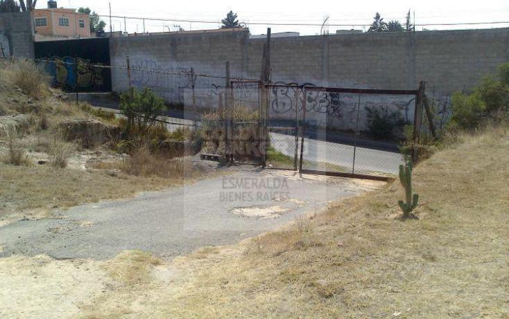 Foto de terreno habitacional en venta en av virreyes lote 1 , col libertad villa nicolas romero, libertad 1a sección, nicolás romero, estado de méxico, 824505 no 03