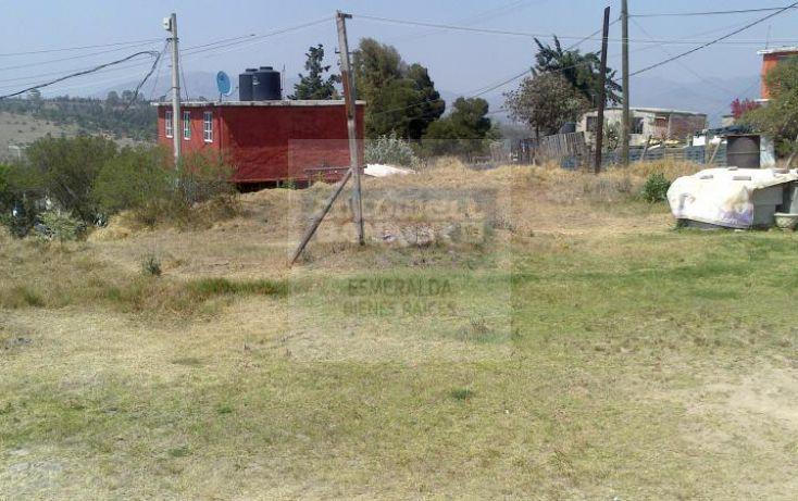 Foto de terreno habitacional en venta en av virreyes lote 1 , col libertad villa nicolas romero, libertad 1a sección, nicolás romero, estado de méxico, 824505 no 05