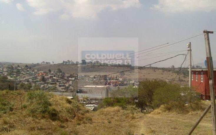 Foto de terreno habitacional en venta en av virreyes lote 1 , col libertad villa nicolas romero, libertad 1a sección, nicolás romero, estado de méxico, 824505 no 06