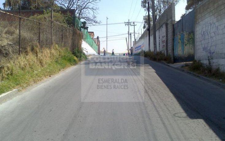 Foto de terreno habitacional en venta en av virreyes lote 1 , col libertad villa nicolas romero, libertad 1a sección, nicolás romero, estado de méxico, 824505 no 08
