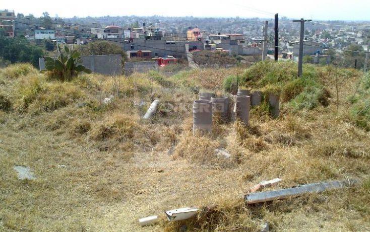 Foto de terreno habitacional en venta en av virreyes lote 1 , col libertad villa nicolas romero, libertad 1a sección, nicolás romero, estado de méxico, 824505 no 11