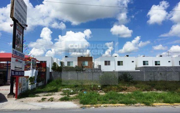 Foto de terreno habitacional en venta en av vista hermosa, vista hermosa, reynosa, tamaulipas, 1364485 no 01
