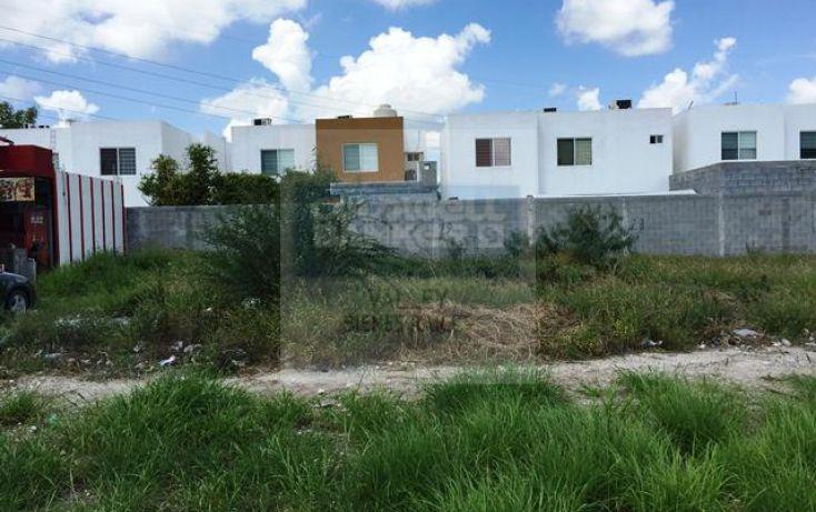 Foto de terreno habitacional en venta en av vista hermosa, vista hermosa, reynosa, tamaulipas, 1364485 no 02
