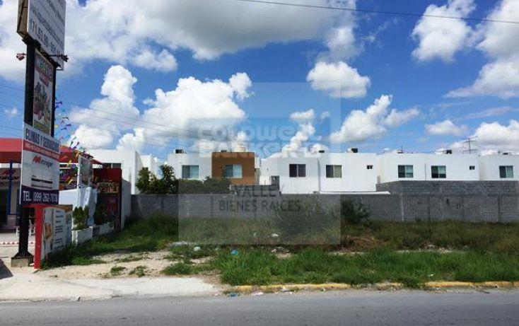 Foto de terreno habitacional en venta en av vista hermosa, vista hermosa, reynosa, tamaulipas, 1364485 no 03