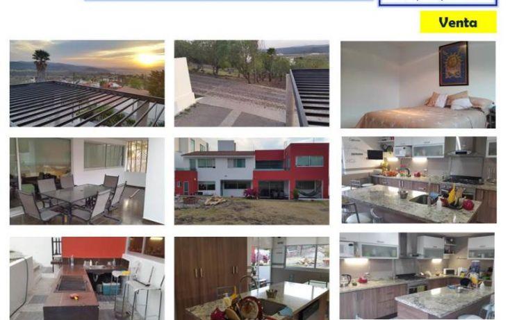 Foto de casa en venta en av vista real 1, balcones de vista real, corregidora, querétaro, 1846570 no 03