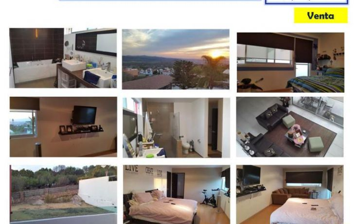 Foto de casa en venta en av vista real 1, balcones de vista real, corregidora, querétaro, 1846570 no 04