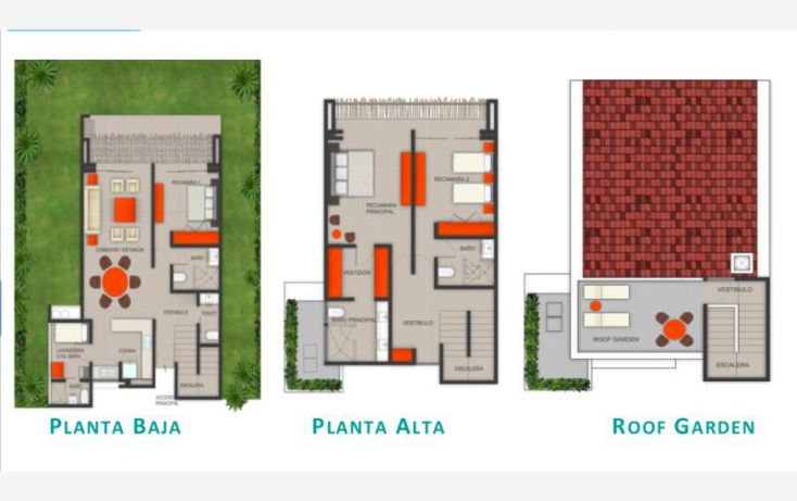 Foto de casa en venta en av xaman ha, playa car fase i, solidaridad, quintana roo, 1075369 no 16