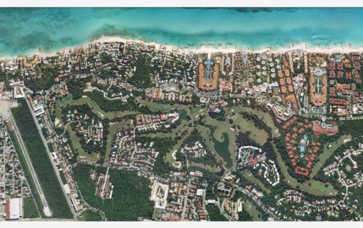 Foto de terreno habitacional en venta en av xaman ha, playa car fase i, solidaridad, quintana roo, 402967 no 05