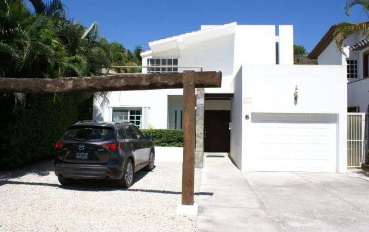 Foto de casa en venta en av xamanha, playa car fase i, solidaridad, quintana roo, 1787586 no 01