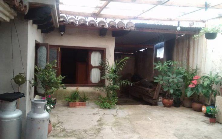 Foto de casa en venta en av yajalón 10b, el cerrillo, san cristóbal de las casas, chiapas, 1529946 no 01