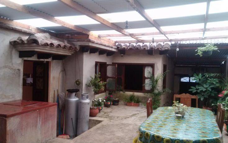 Foto de casa en venta en av yajalón 10b, el cerrillo, san cristóbal de las casas, chiapas, 1529946 no 02