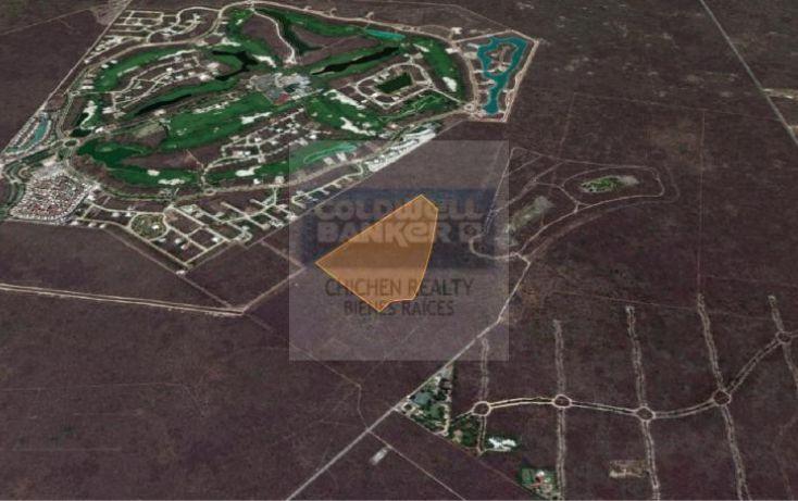 Foto de terreno habitacional en venta en av ycc, chablekal, mérida, yucatán, 1754720 no 05