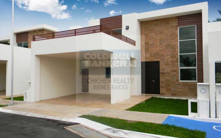 Foto de casa en venta en av yucatan, jardines del norte, mérida, yucatán, 1754534 no 01