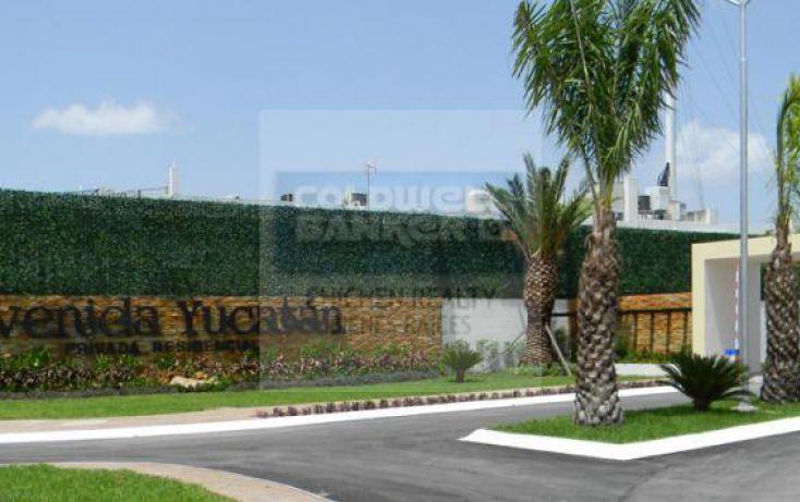 Foto de casa en venta en av yucatan, jardines del norte, mérida, yucatán, 1754536 no 02